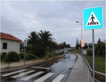 Empreitada de Construção de Estacionamentos, Passeios, Drenagem, Sinalização e Vedação do Caminho do Ginjal, Ilha de Santa Maria