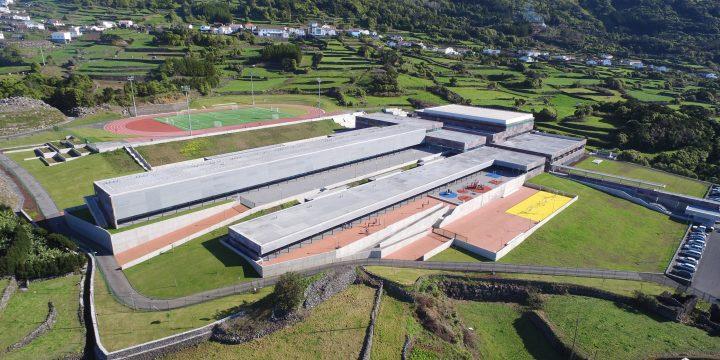 Empreitada de Construção da EB2,3/S das Lajes do Pico – Ilha do Pico