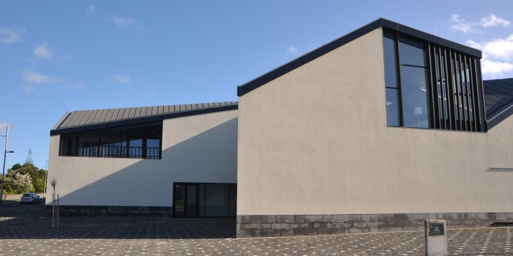 Empreitada de Construção do Auditório Municipal da Madalena do Pico, Ilha do Pico