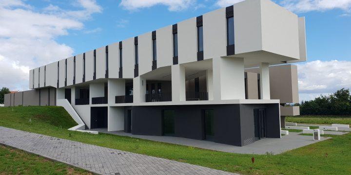Empreitada de Construção do Centro de Acolhimento Temporário aos Sem-Abrigo, Ilha de São Miguel