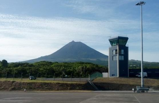 Empreitada de Instalação de um sistema de ILS/DME no Aeroporto da Ilha do Pico – Açores – 2ª Motivação de Terras