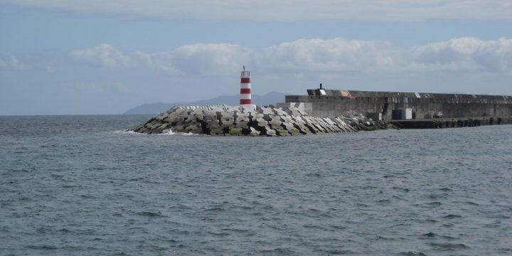 Empreitada de Construção das Infra-estruturas Portuárias e Obras de Melhoramento das Condições de Abrigo do Porto da Madalena, Ilha do Pico (subcontrado)