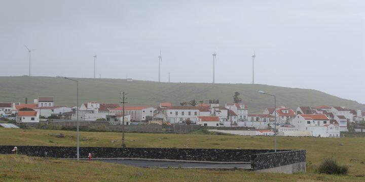 Empreitada de Construção da 2ª Fase da Zona Industrial de Vila do Porto, Ilha de Santa Maria